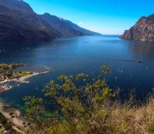 Gardasee EMTB Adventure – eMountainbiken par excellence
