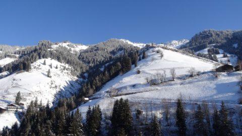 Schwächung des Alpenplans pro Skischaukel Riedberger Horn