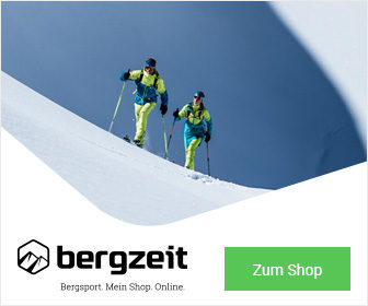 Klettersteigset Bergzeit : Outdoor shops
