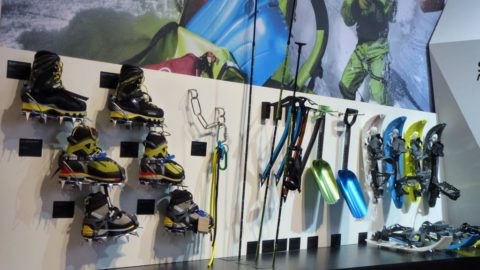 Klettersteigset Ocun Test : Rückruf weiterer klettersteigsets