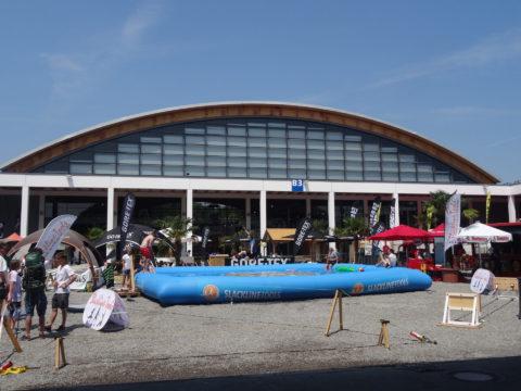 OutDoor Messe ab 2019 nicht mehr in Friedrichshafen sondern in München