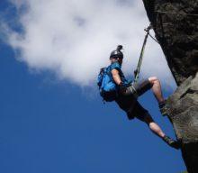 Welche Klettersteige sind bereits offen und begehbar?