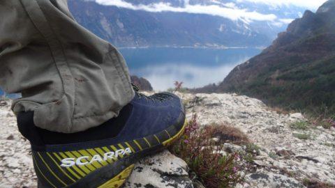 Klettersteigset Im Test : Klettersteigset test edelrid mammut salewa