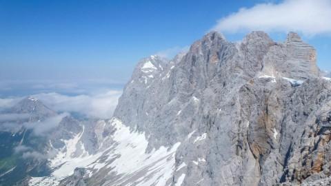 Klettersteig Türkensturz : Türkensturz scheiblingkirchen thernberg bezirk neunkirchen