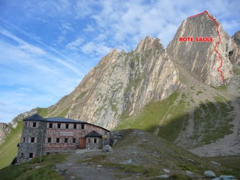Klettersteig Osttirol : Klettersteigguide tirol klettern shop kletterführer und mehr