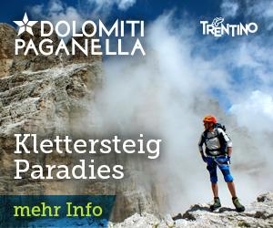 Klettersteig Ausrüstung : Klettersteigausrüstung
