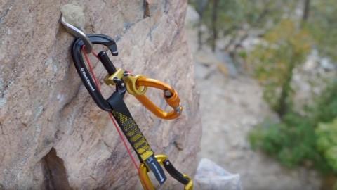 Klettersteigset Mammut : Klettersteigset online kaufen kaufberatung günstig