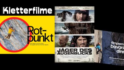 Bergsteigerfilme