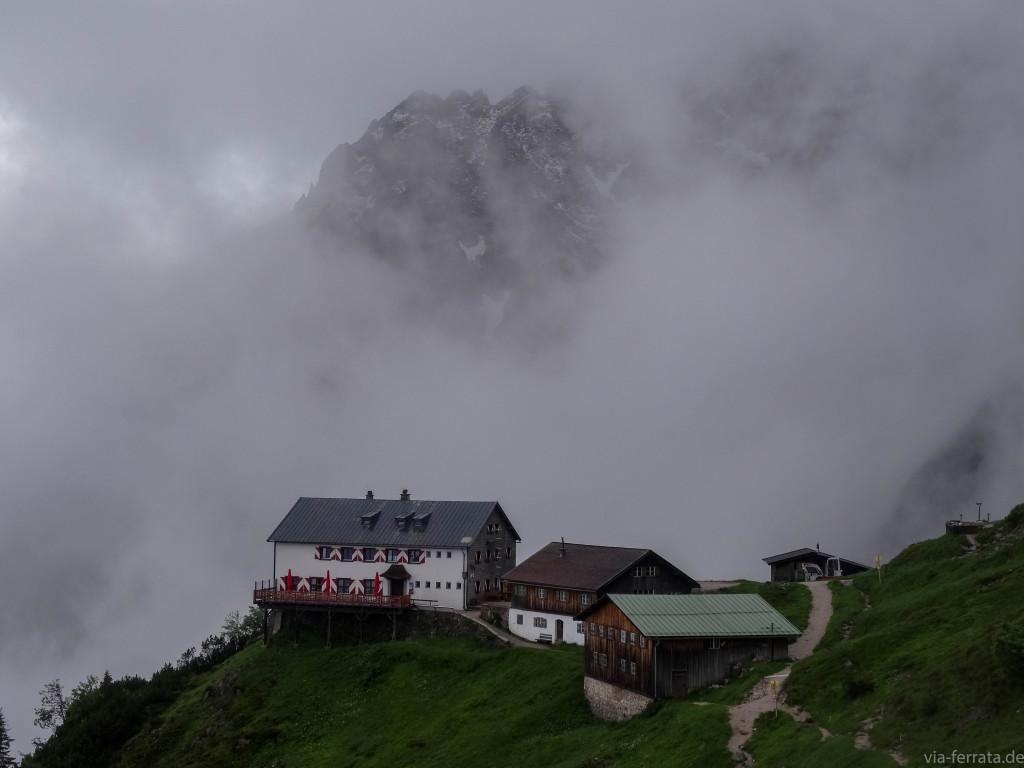 Gruttenhütte - Wilder Kaiser