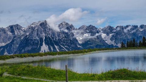 Bergsportwoche – Wilder Kaiser