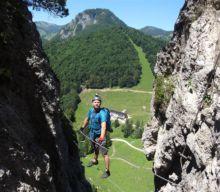 Wie entsteht ein Klettersteig